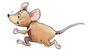 Dartmouth mouse