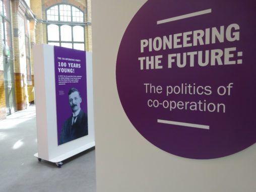 Pioneering the Future
